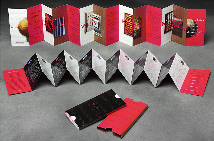 gee chung design iasiaworks accordion fold